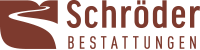 Zur Startseite von Schröder Bestattungen